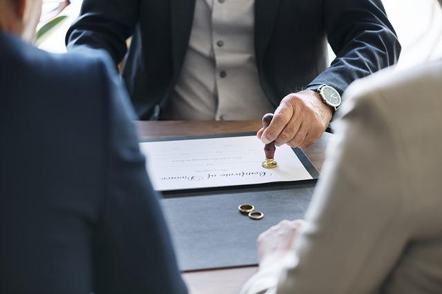 Liquidación de gananciales, segúin abogados divorcio Madrid