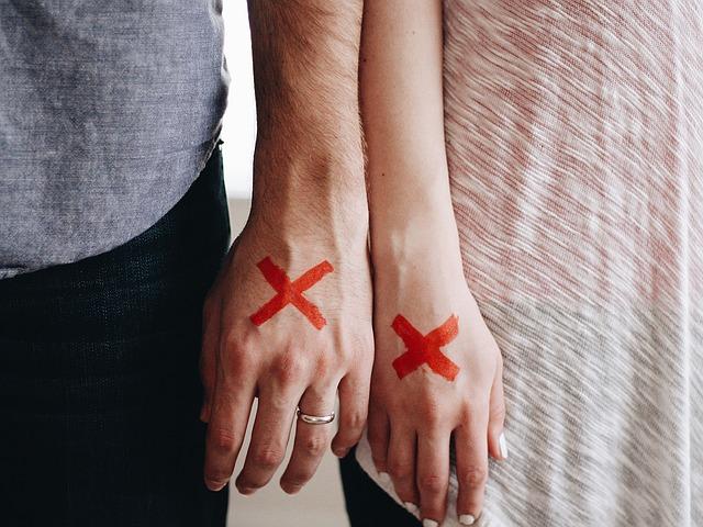 Causas de divorcio, por A. Cañizares Abogados Divorcio Madrid