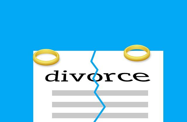La separación de gananciales, por A. Cañizares Abogados Divorcio