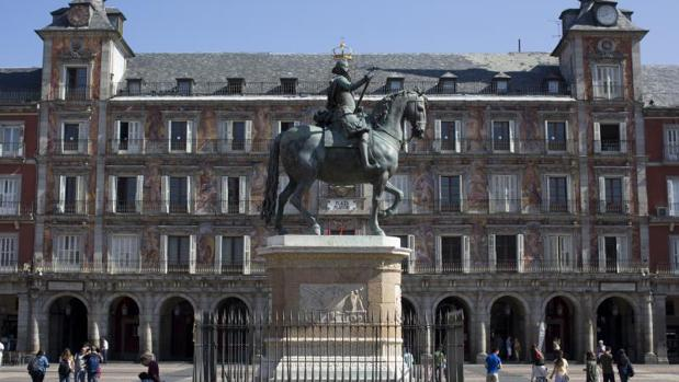 Origen del Ilustre Colegio de Abogados Madrid